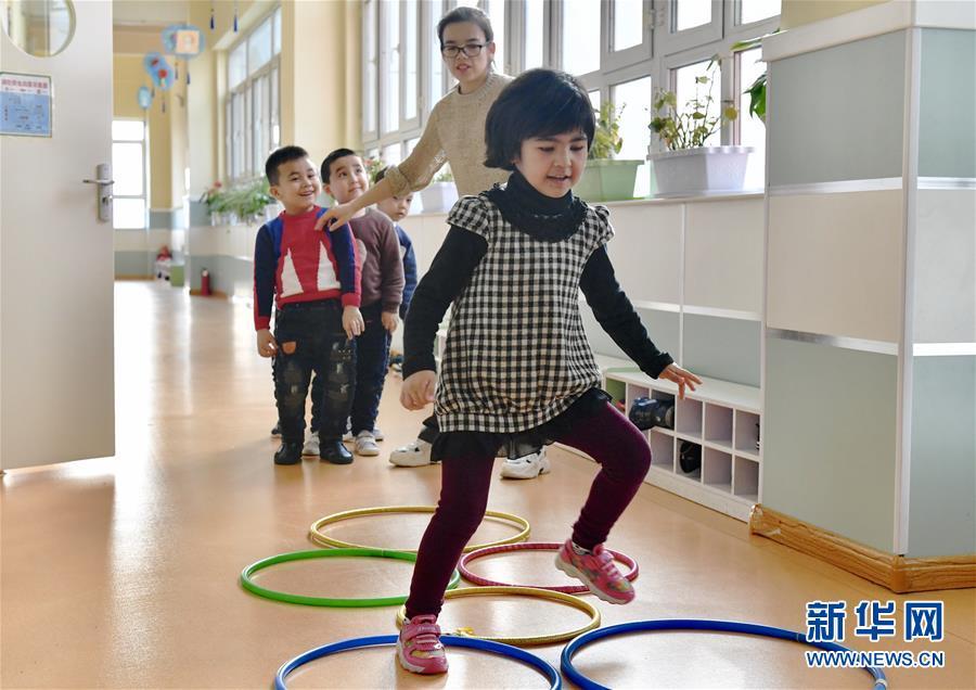 (图文互动)(4)告别棚户区 迈向新生活——乌鲁木齐老城区改造圆百姓安居梦