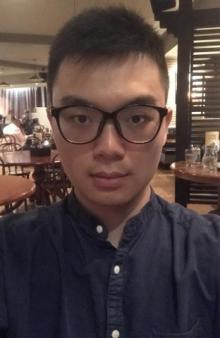 失联中国留学生照片。来源:新西兰警方