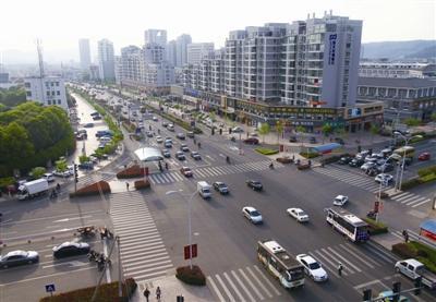 永州中心城区至零陵机场专线公交车将于3月22日开通