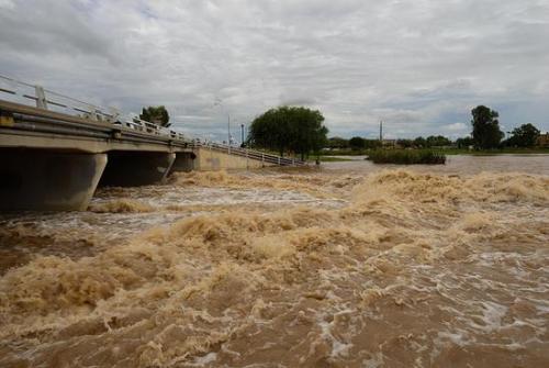 常德:今年汛期降水较常年将偏多1到2成