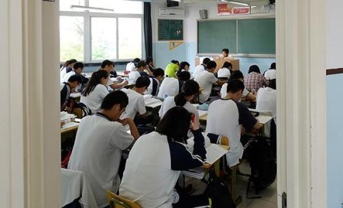 衡阳:13类违规招生考试行为将被严厉追责
