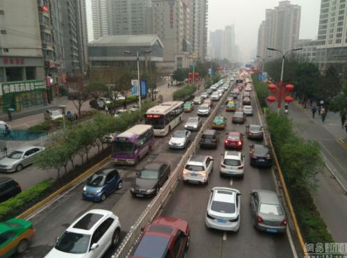 常德市开展道路运输安全隐患大排查