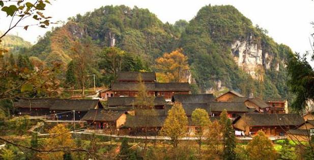 以十八洞村为样板,复制推广精准脱贫经验