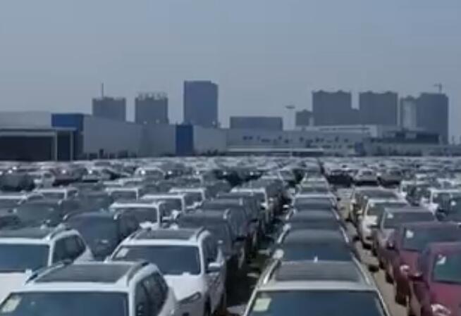 长沙经开区:汽车产业年产值920亿元