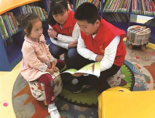 书香邵阳:我读书,我快乐