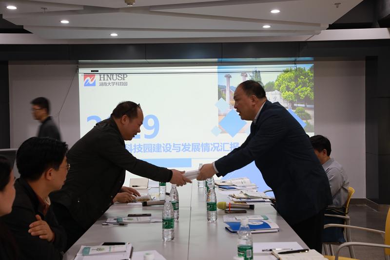 湖南税务:上门辅导助高新企业精准申报 新湖南www.hunanabc.com