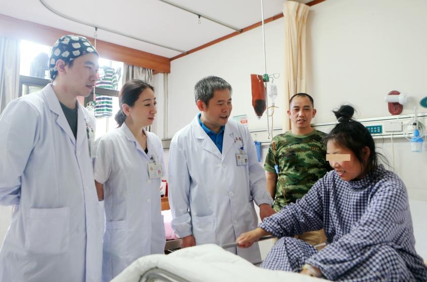 国内首例!MR技术辅助完成全腹腔镜胰十二指肠切除术 新湖南www.hunanabc.com