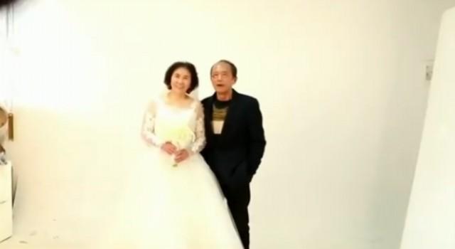 金婚夫妻抗癌30多年:心态好是秘诀