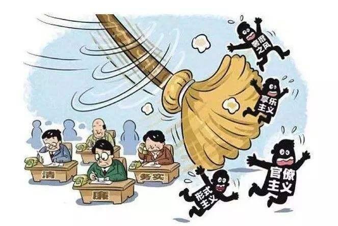 永州纪委监委通报6起形式主义官僚主义问题案例