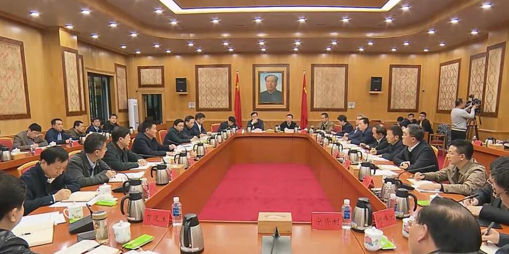 湖南开展集中整治形式主义、官僚主义行动