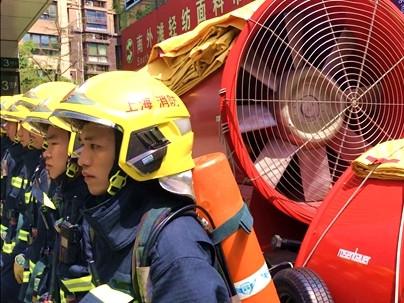 """【追梦火焰蓝】这些消防""""神器""""你见过吗?"""