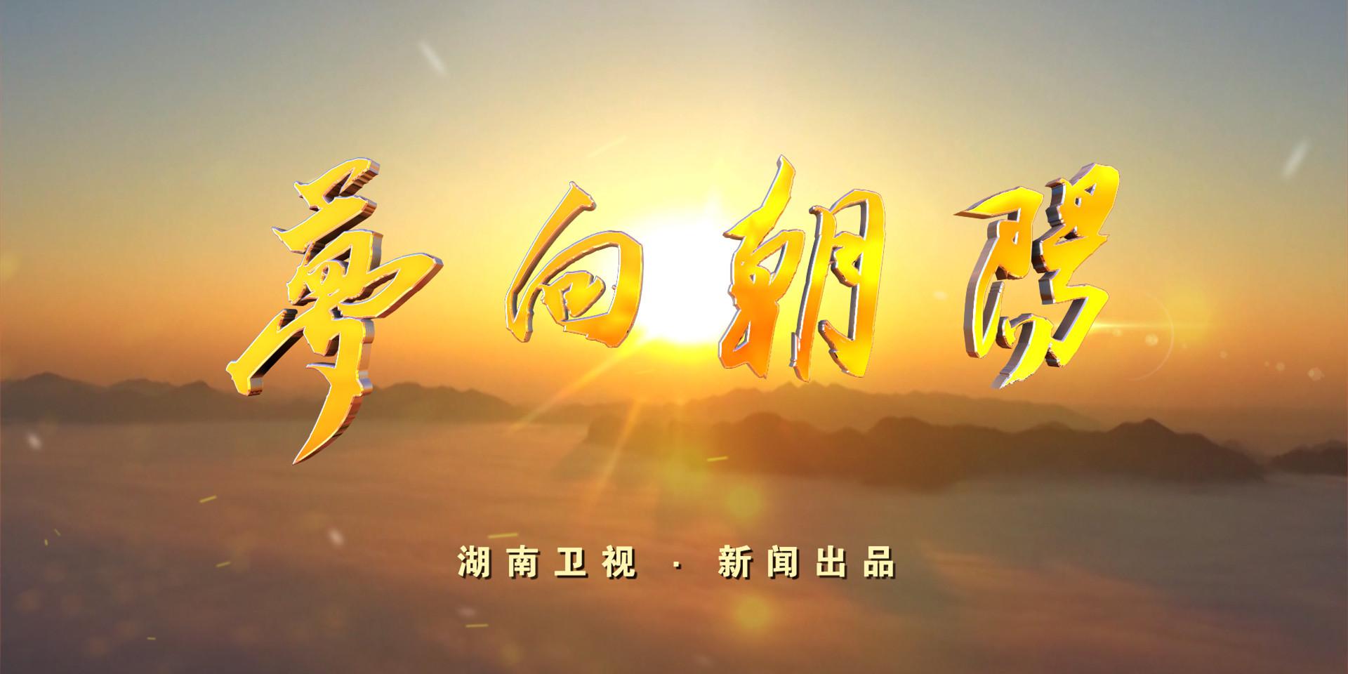 《梦向朝阳》——探寻湖南工程机械企业成功密码