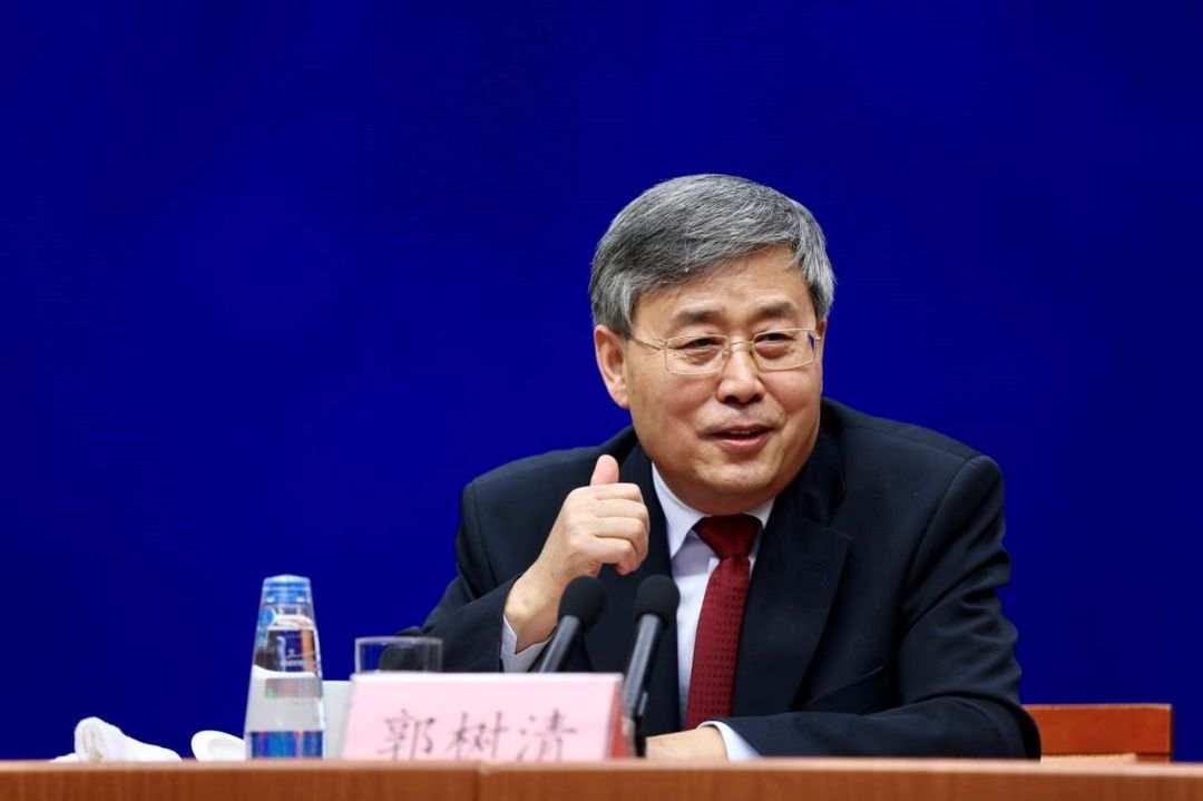 郭树清:银保监会拟推出12条新措施扩大对外开放