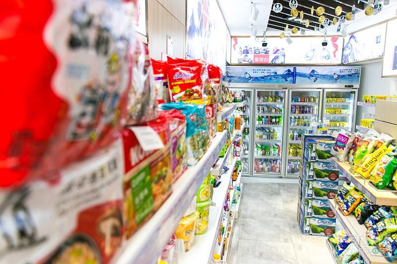 湘西州首家爱心慈善超市开业