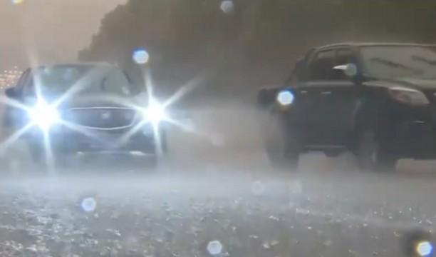 湖南今年雨情水情复杂 各地积极防汛备汛