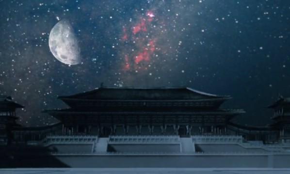 亚洲:共同的星空