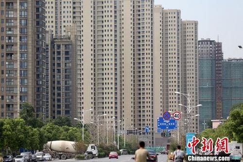 资料图。<a target='_blank' href='http://www.chinanews.com/'>中新社</a>记者 泱波 摄