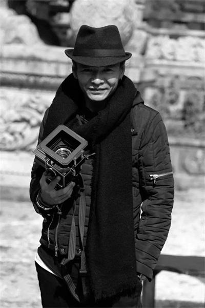 专访林楠:当导演是我的宿命