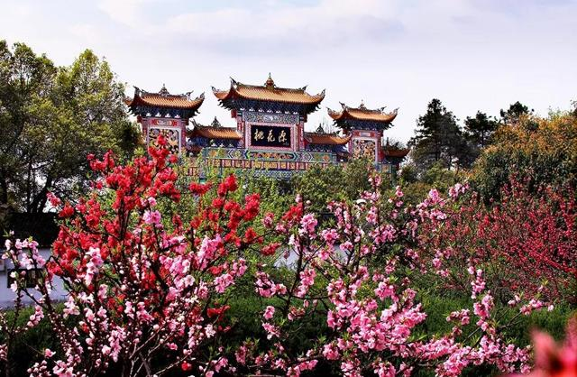 """""""5·19中国旅游日""""来了!湖南景区大惠民,这些地方全部免票!"""