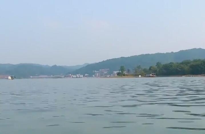 全省长江流域2020年基本消除劣V类水体