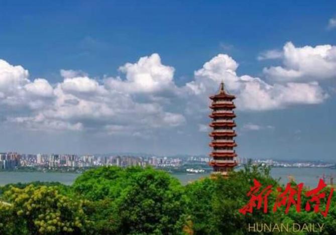 岳阳中心城区超3万人申领了电子身份证