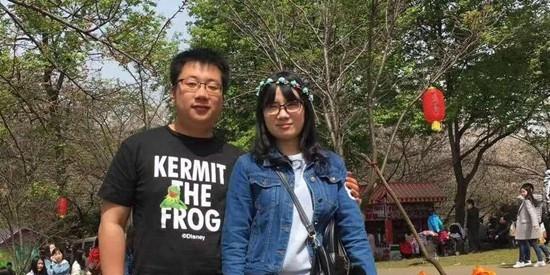 """【我和地铁4号线】黄政:千里姻缘一""""线""""牵"""