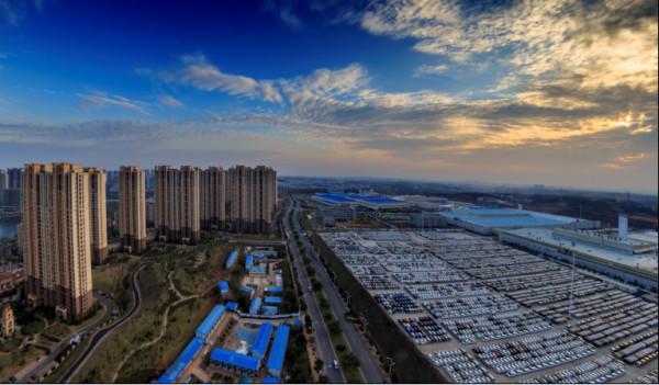 前4月衡阳市经济运行总体平稳