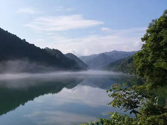 """永州市两县上榜""""2019中国最美县域榜单"""""""