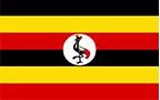 """""""高原水乡""""乌干达"""