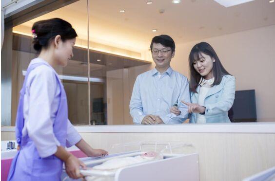 【杭州月子服务:全护士=纯正台式?】 月子中心当护士怎么样