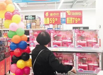 端午市场:粽子价格大跳水,白酒海鲜卖得俏