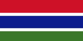 冈比亚:非洲大陆面积最小的国家