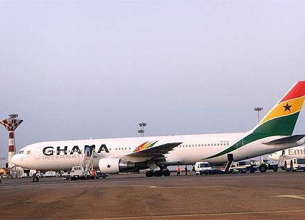 """加纳AWA航空建设案例:中国与加纳的""""空中合作"""""""