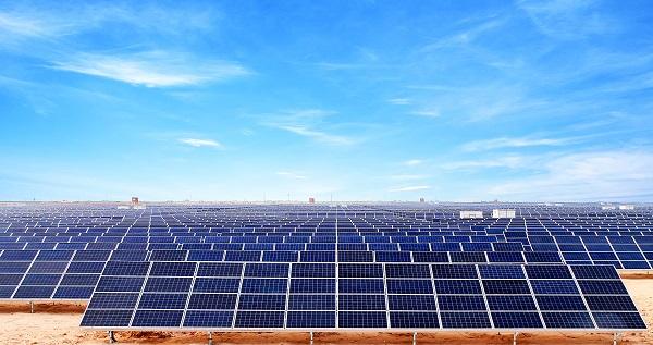 【经典案例】阿尔及利亚光伏电站:新能源开发与利用的典范
