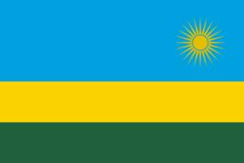 卢旺达:非洲大陆人口密度最大的国家