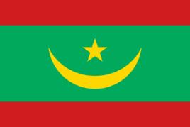 """毛里塔尼亚:""""沙漠共和国"""""""