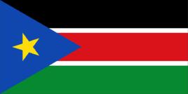 """南苏丹:""""非洲人文的活化石"""""""