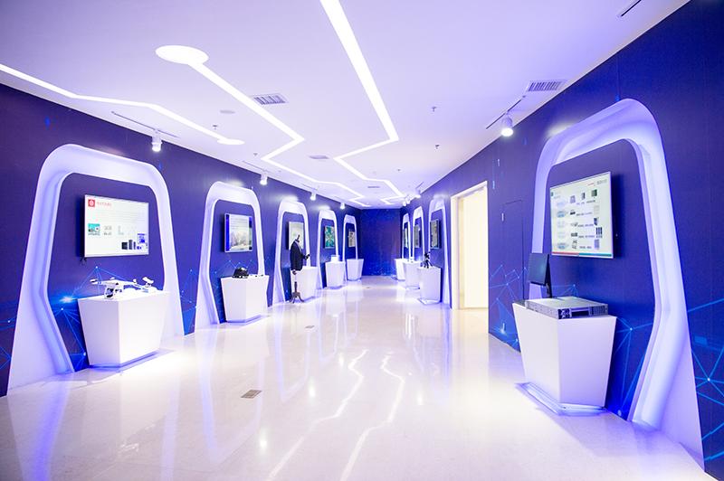 【央企入湘 同生共赢】中电软件园孵化培育企业逾4000家