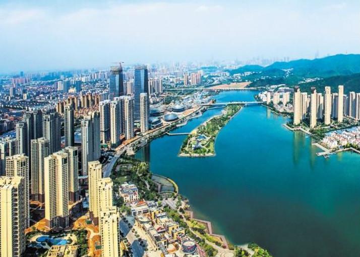 长沙宜居竞争力在中部城市中排名第一
