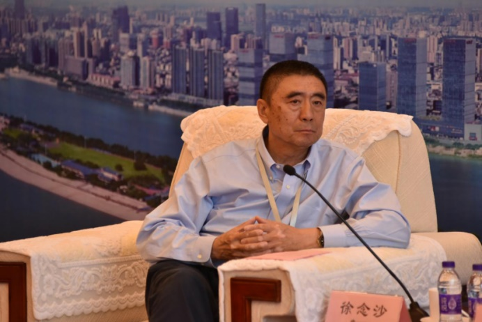 保利集团董事长徐念沙出席2019湖南与央企对接合作活动