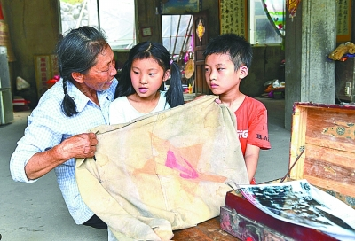 广西:红军留下的精神永远激励后人