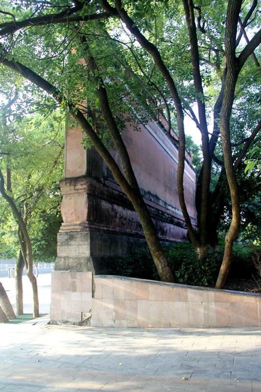 读故事 品古建丨道县红军墙:一个少年的英勇和无畏