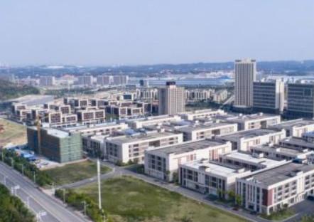 湘潭市县(市)区项目建设亮点扫描