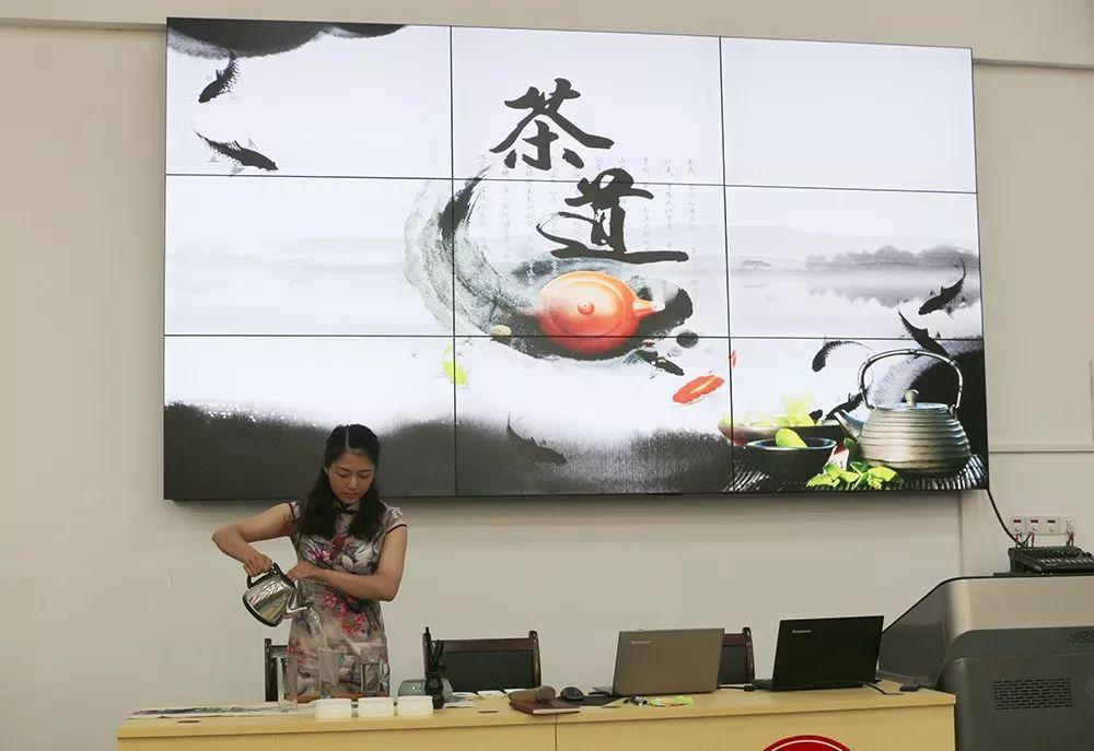 株洲市幼儿师范学校:火热的夏天 知识的盛宴