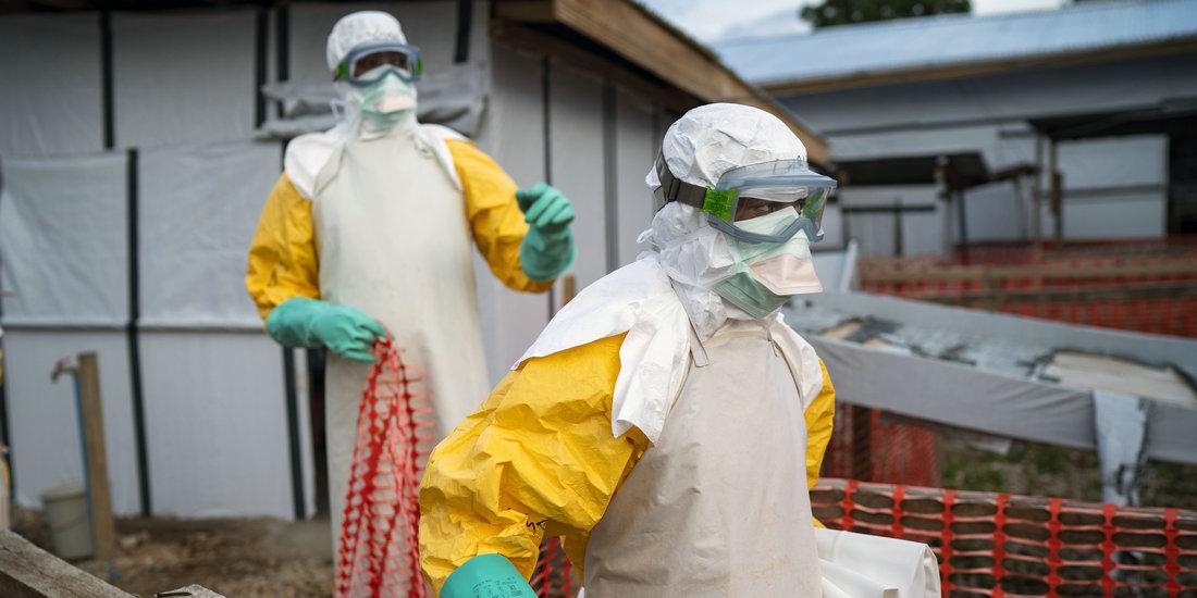 世卫宣布埃博拉疫情进入紧急状态