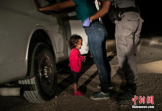 美政府限制移民又出新招 拟扩大加速遣返适用范围