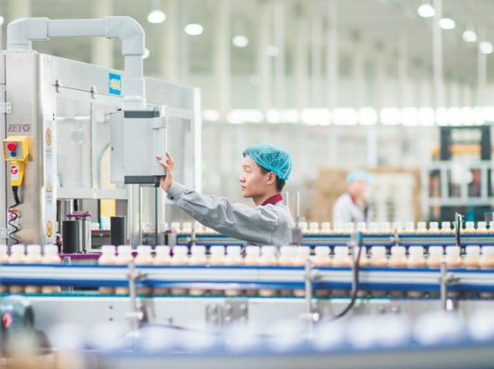 """""""智能制造""""领跑工业转型升级——2019年上半年长沙经济发展报告之二"""