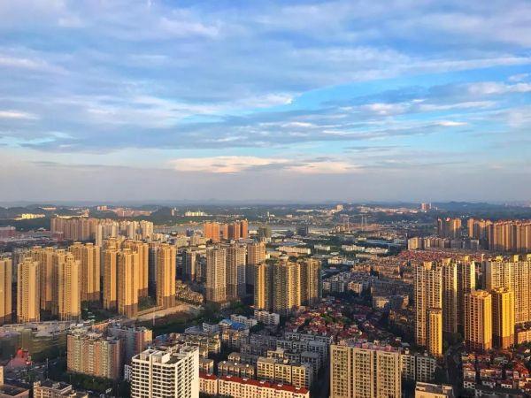 上半年益阳实现地区生产总值807.75亿元