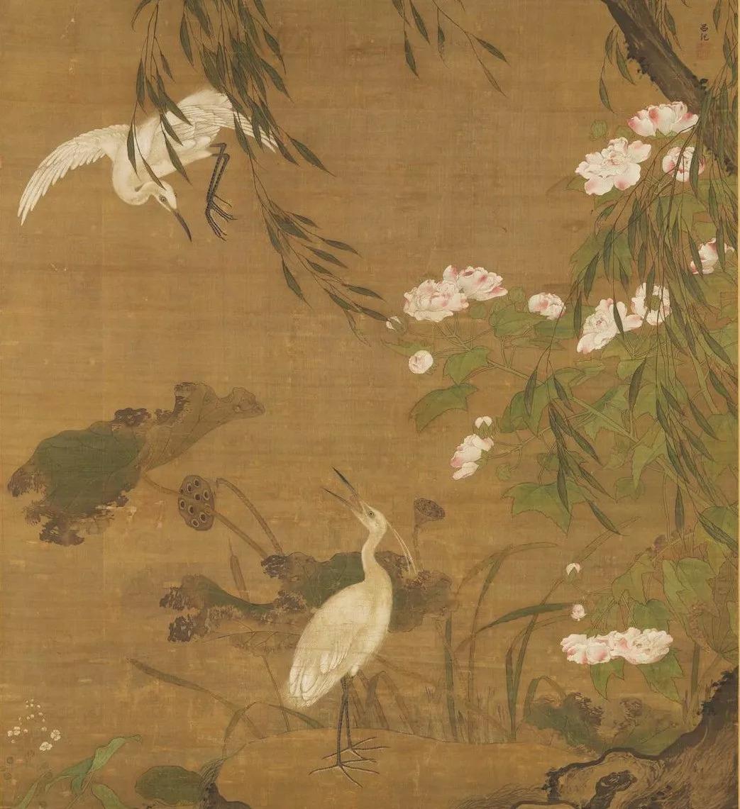 薄纱厨,轻羽扇,古人的夏日生活剪影 新湖南www.hunanabc.com