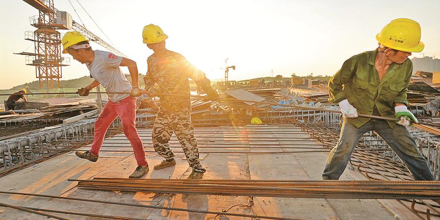 长益扩容工程加速建设